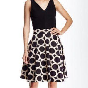 Amanda + Chelsea Circle Skirt (NWOT)